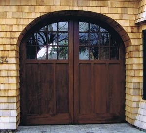 ... Year Of Providing Custom Woodworking Excellence To Both Commercial And  Residential Clients In Especially Rochester And Canandaigua, NY. Garage Door